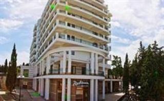 Radisson Hotel Alushta