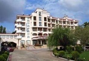Alye Parusa Hotel Feodosiya