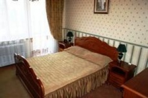 Отель «Старая Мельница», Сочи