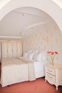 ЕвроОтель Ставрополь (ранее АЗИМУТ Отель Ставропол