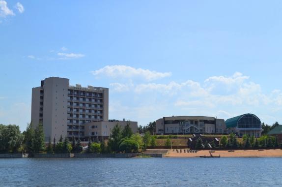 Lada-Resort