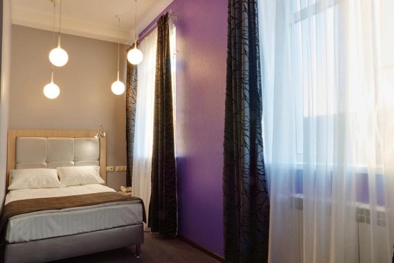 Prestige Hotel Семь Королей