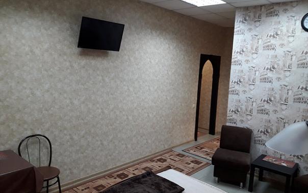 Мини-гостиница на Ермолаева