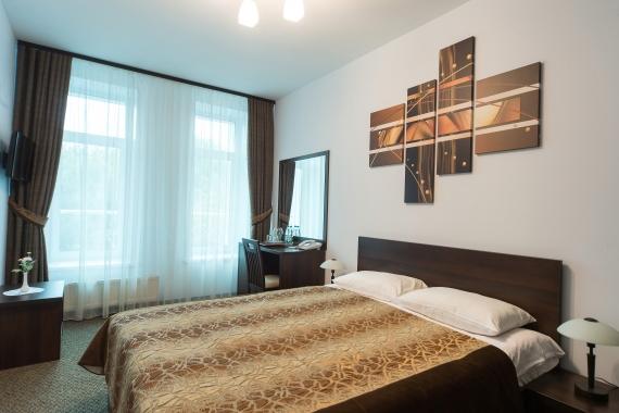 Гостиничный комплекс Отель41
