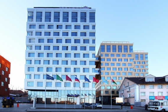 пальмира бизнес клуб отель москва