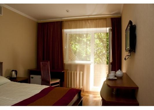 Парк-отель Велес
