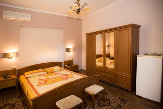 Black Sea, мини-отель