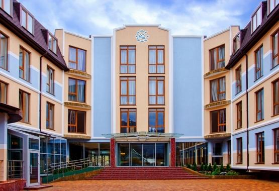 Calipso, отель