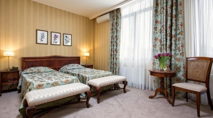 Dolphin resort Hotel