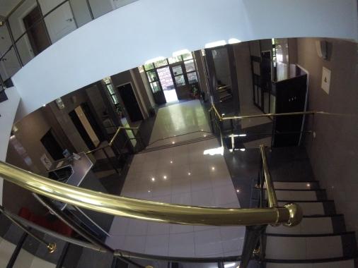Helius Hotel