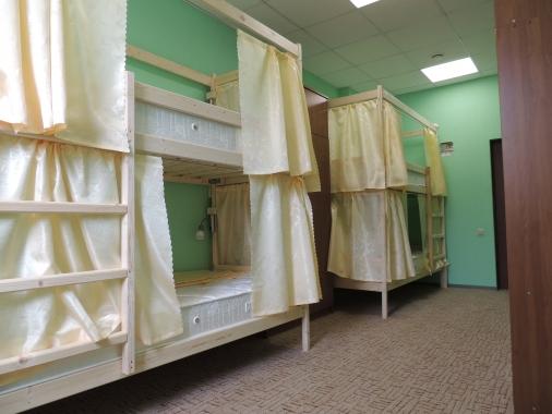 New Hostel Sochi