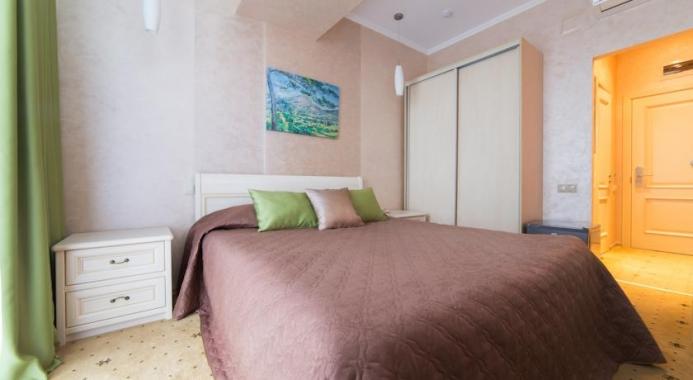 Sochi Beach Hotel, гостиница