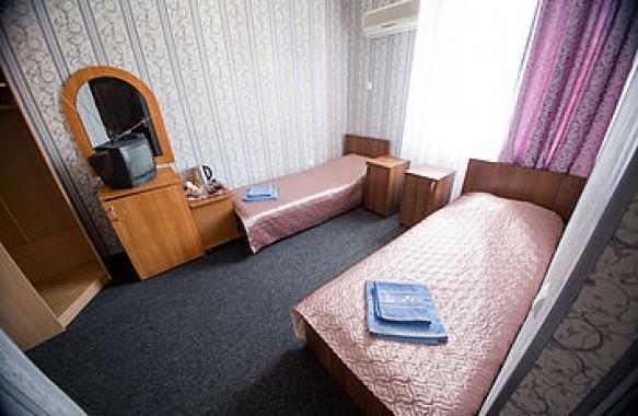 Альбатрос, мини-отель