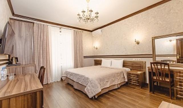 Бриз, гостиничный комплекс
