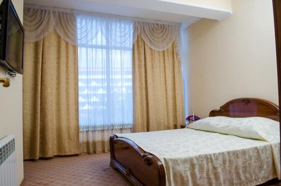 Ван, гостиничный комплекс