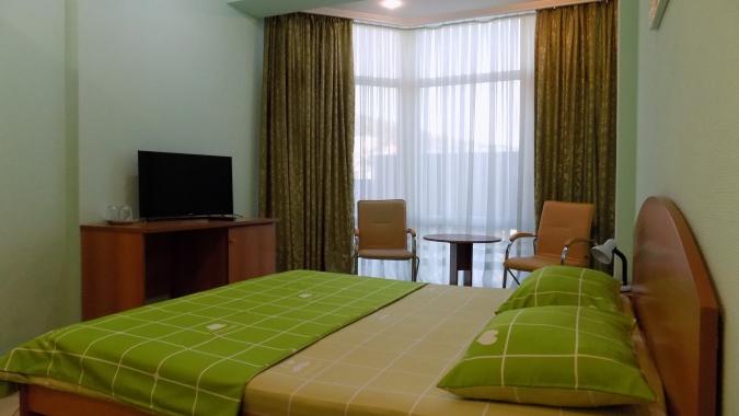 Вилла Нина, отель