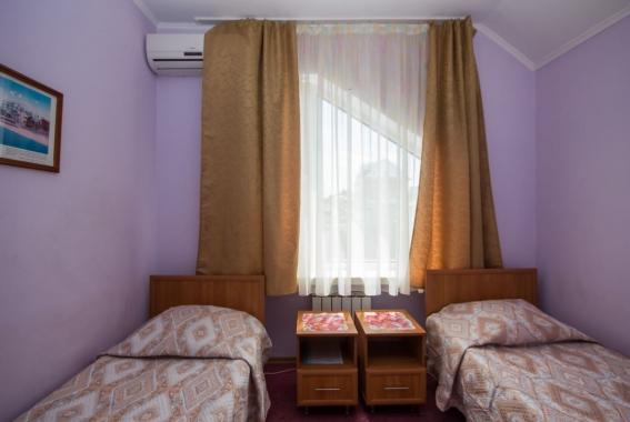 Милана, мини-отель