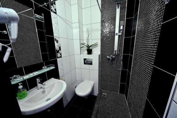 Родос, гостиница