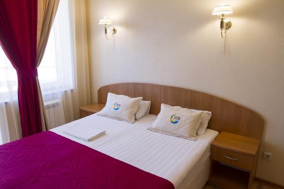 Эль-отель, гостиница