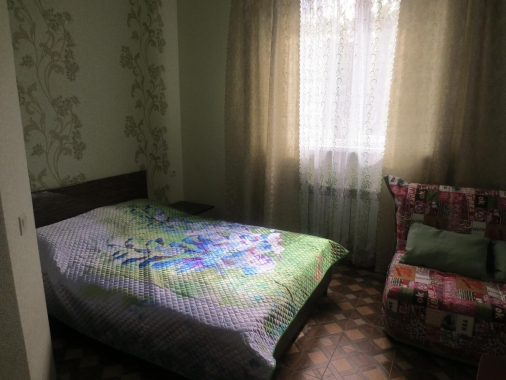 ЮГра, гостевой дом