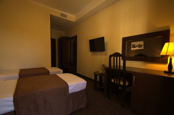 Villa Laguna, гостиница
