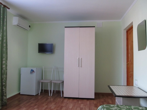 Невская пристань, гостевой дом