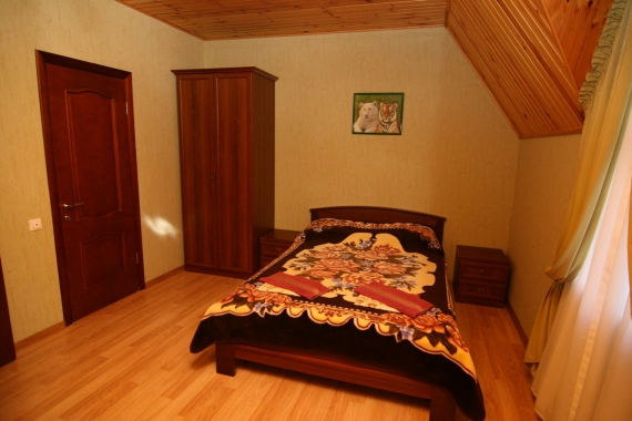 Багира, гостевой дом
