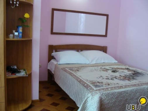 гостиница Уютная
