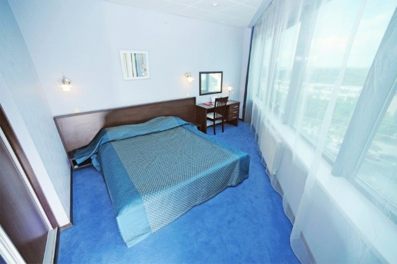 Topos congress-hotel