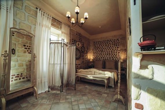 Апарт-отель Ирис