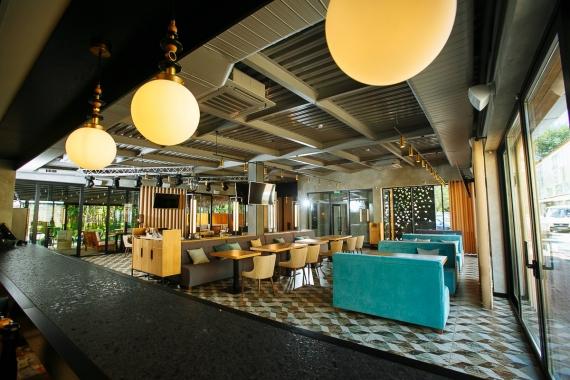 Парк Отель Сова