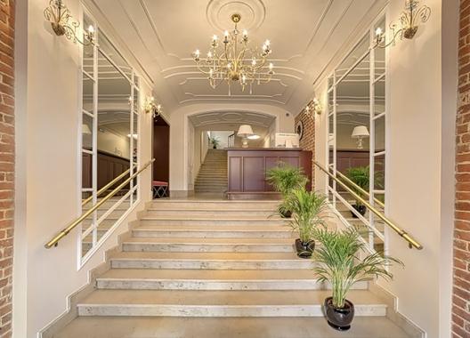 Бутик-отель 1852