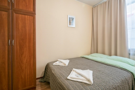 гостиница Гвиди