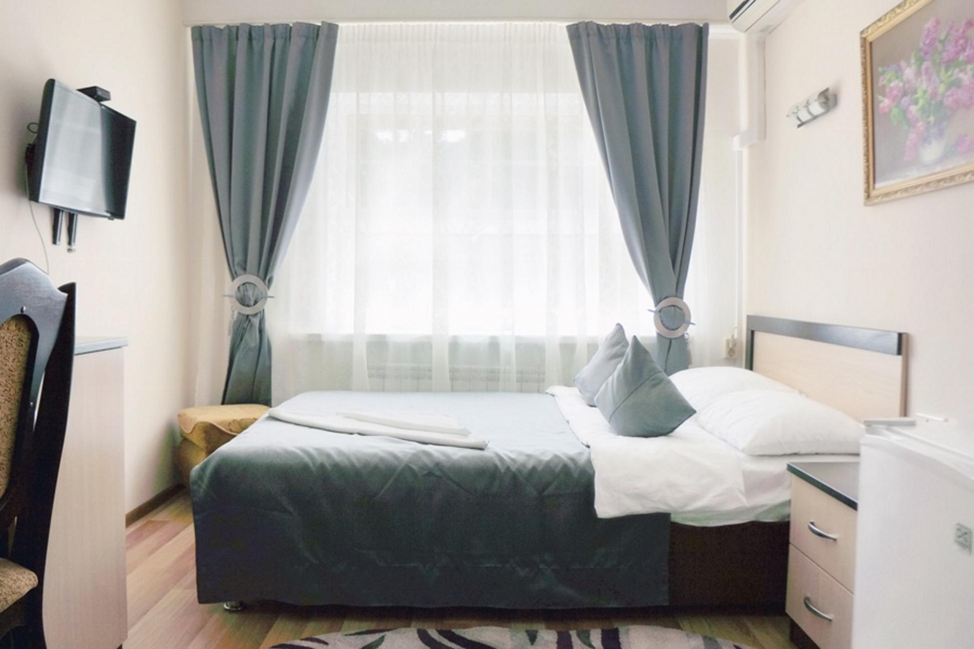 Гостиница Столичная