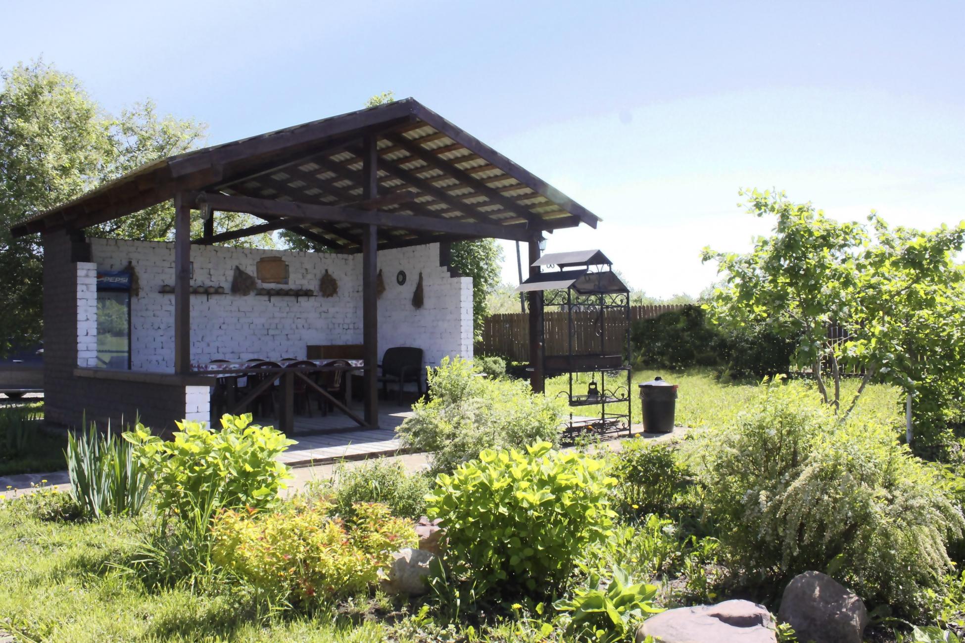 Гостевой дом с баней Суздальский Дворик