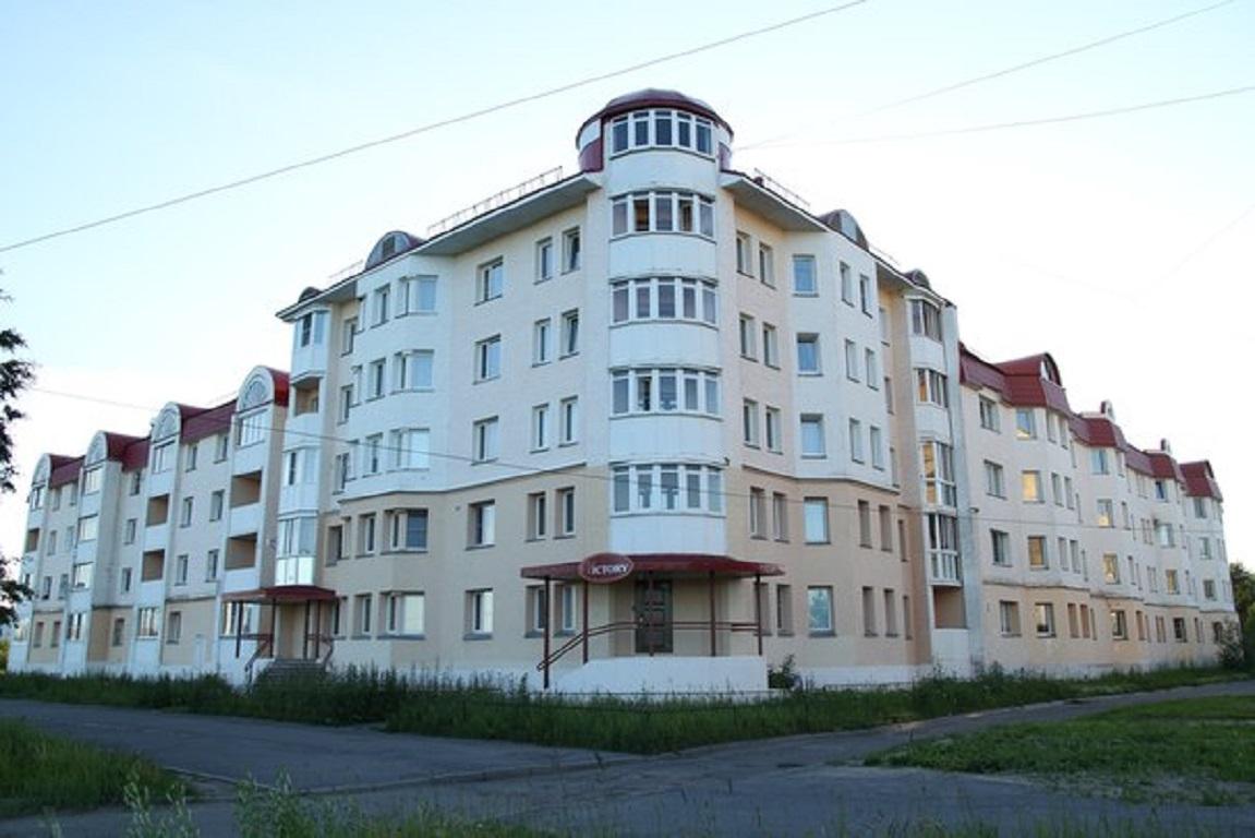 мини-отель Виктори