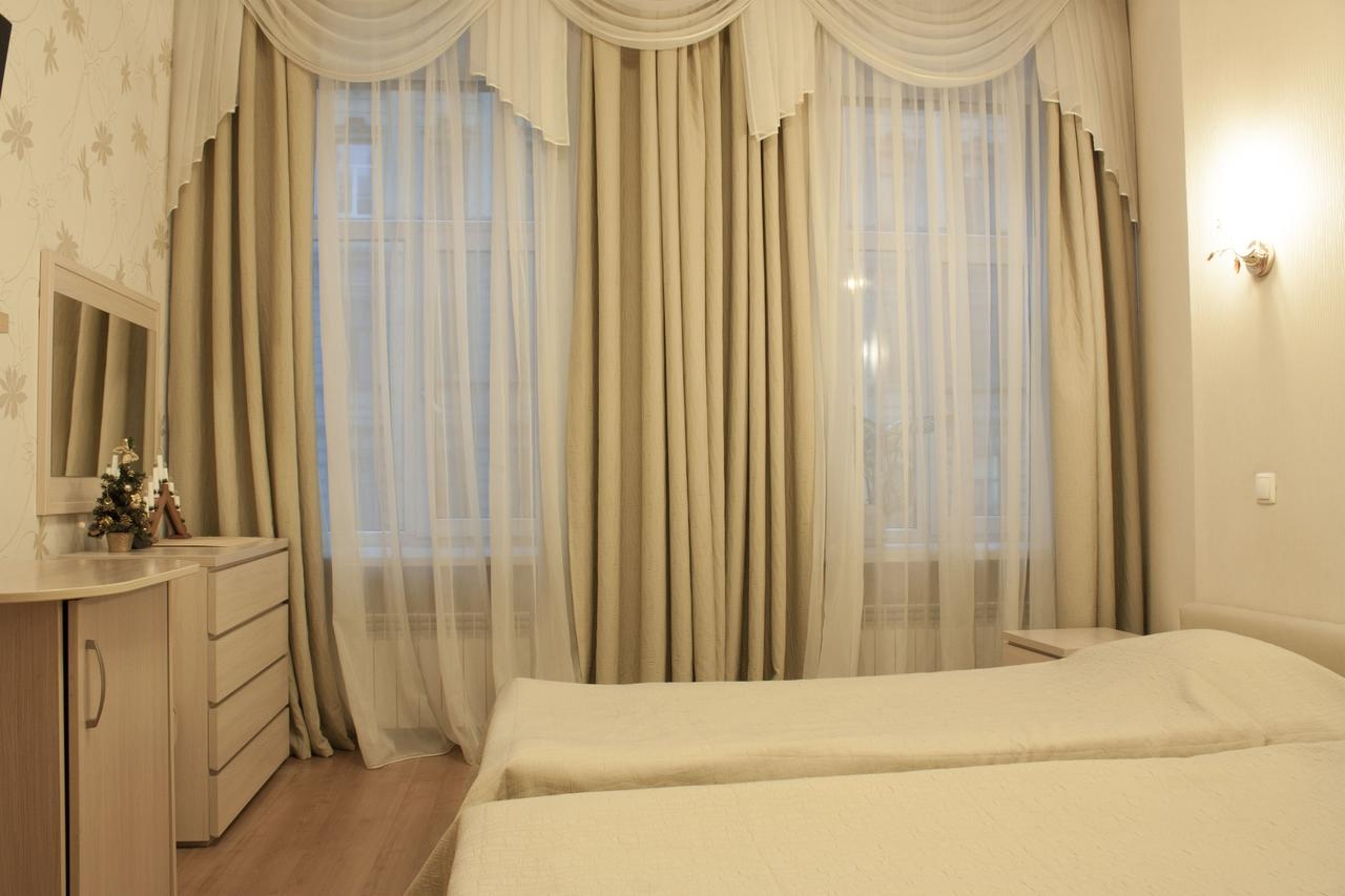 Guest (furnished) rooms Nevsky komfort. Standard room