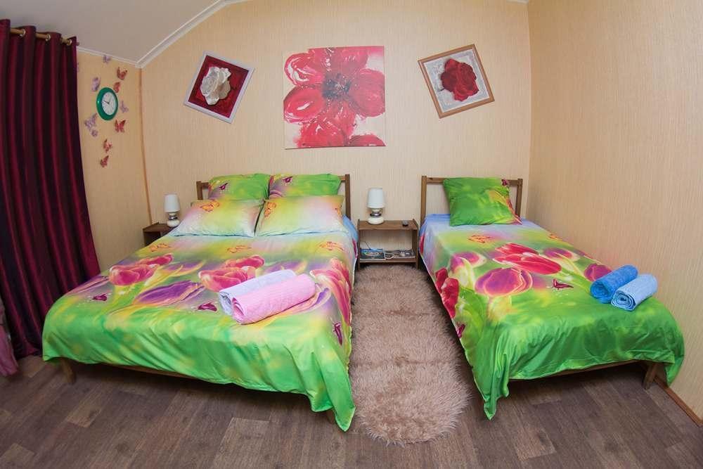 Гостиница в Домодедово