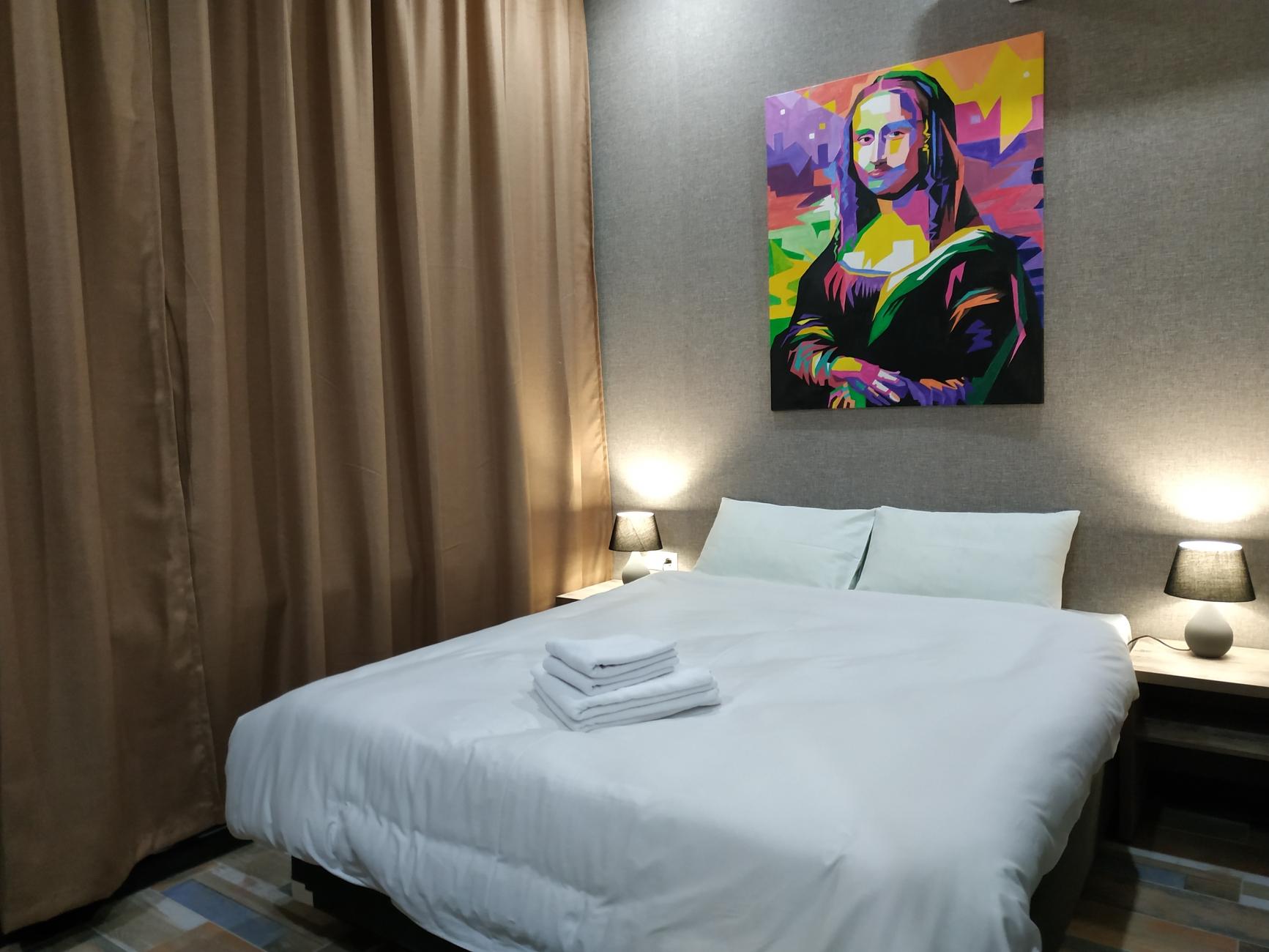АРТапарт отель