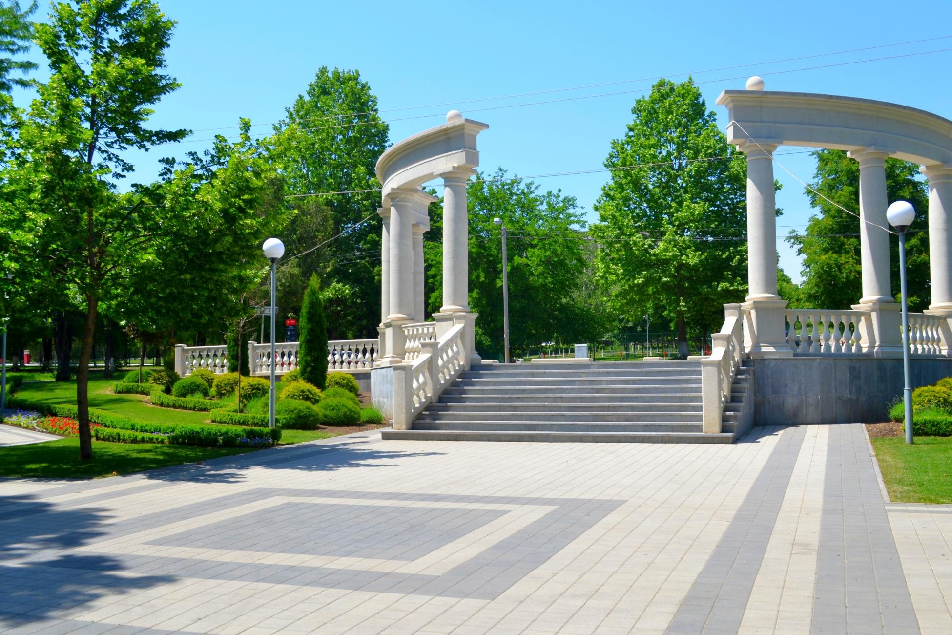 Lux promo Park & House