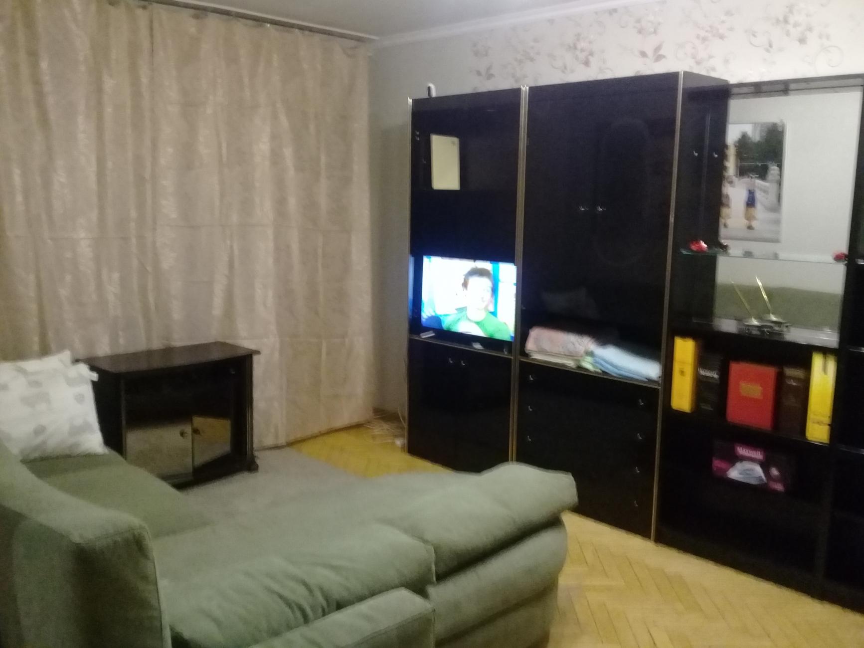 Квартира у метро Севастопольская