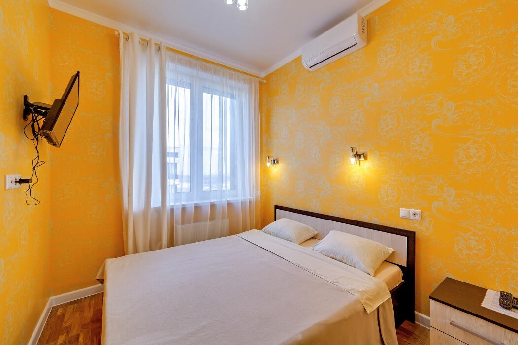 Апартаменты на Беломорской