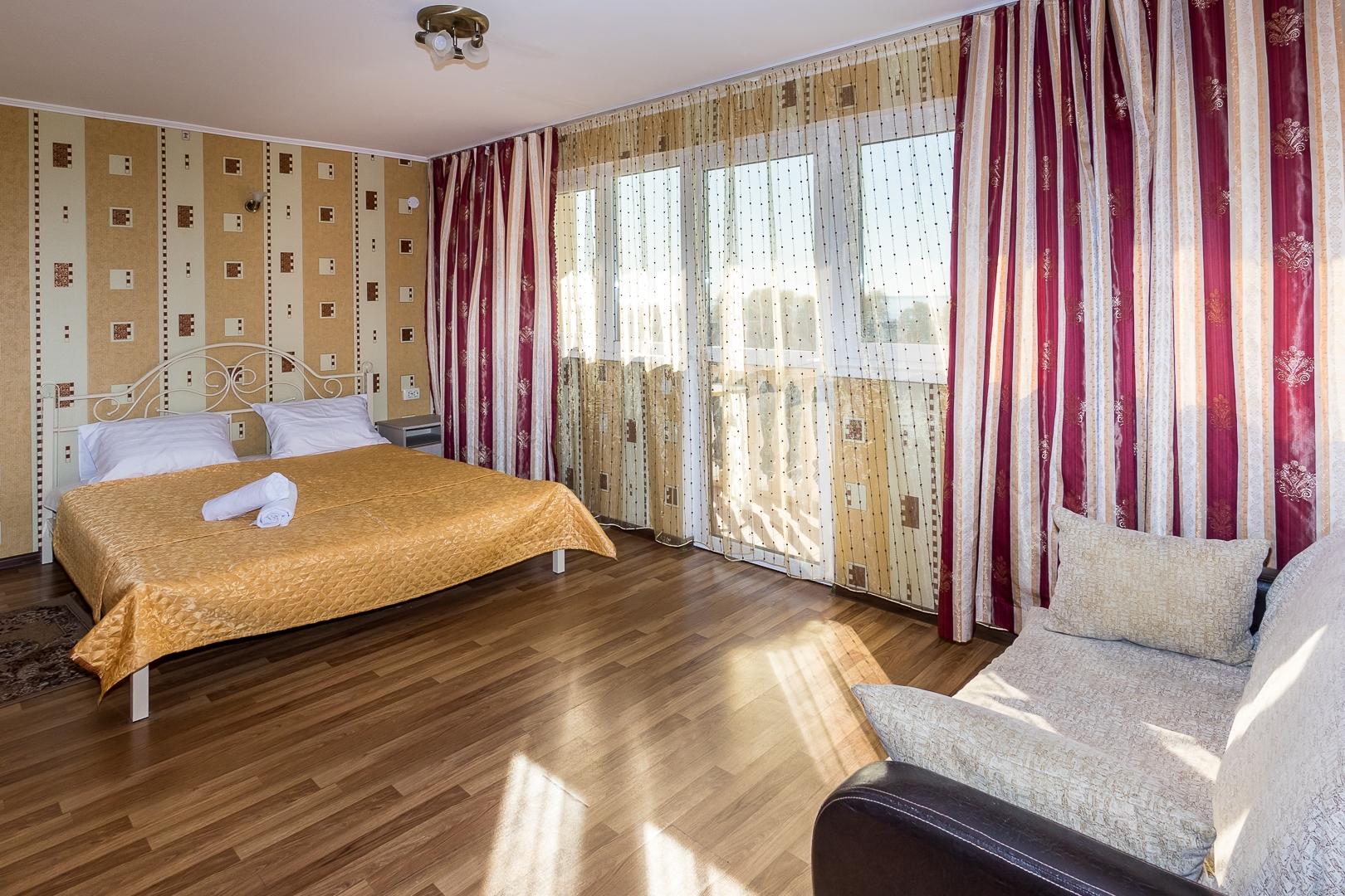 Семейный отель Лагуна Лазаревское