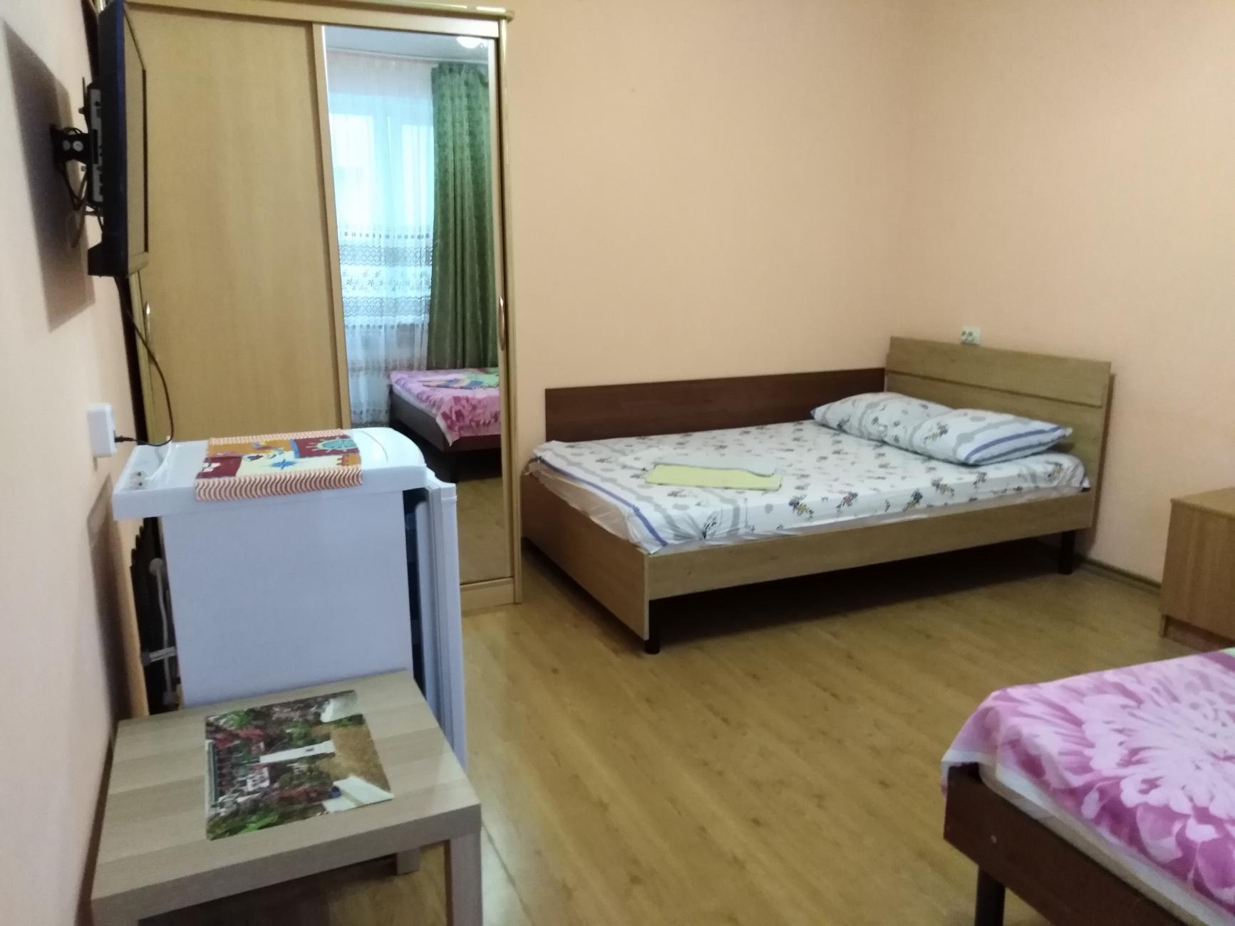 гостевой дом на Луговой 13