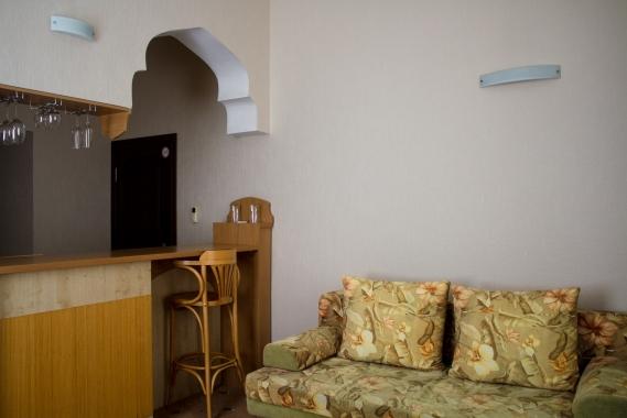 Dakkar Resort Hotel Sevastopol
