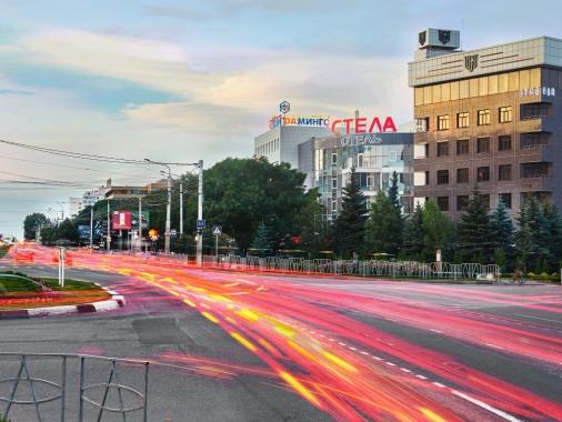 Отель «Стела», Ставрополь