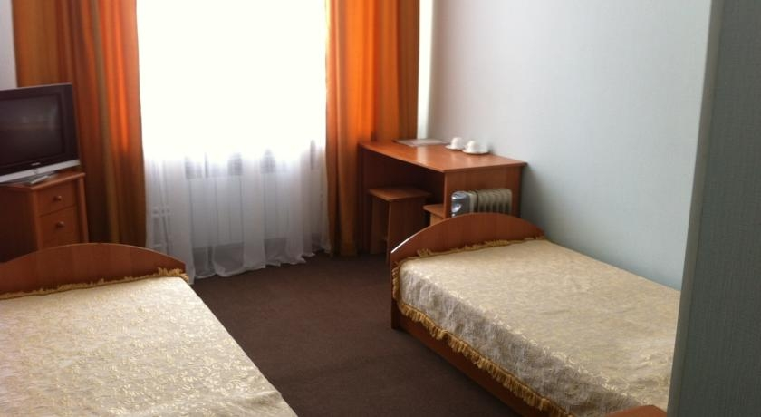Отель Ника, Смоленск