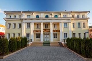 Гостиница История, Тула