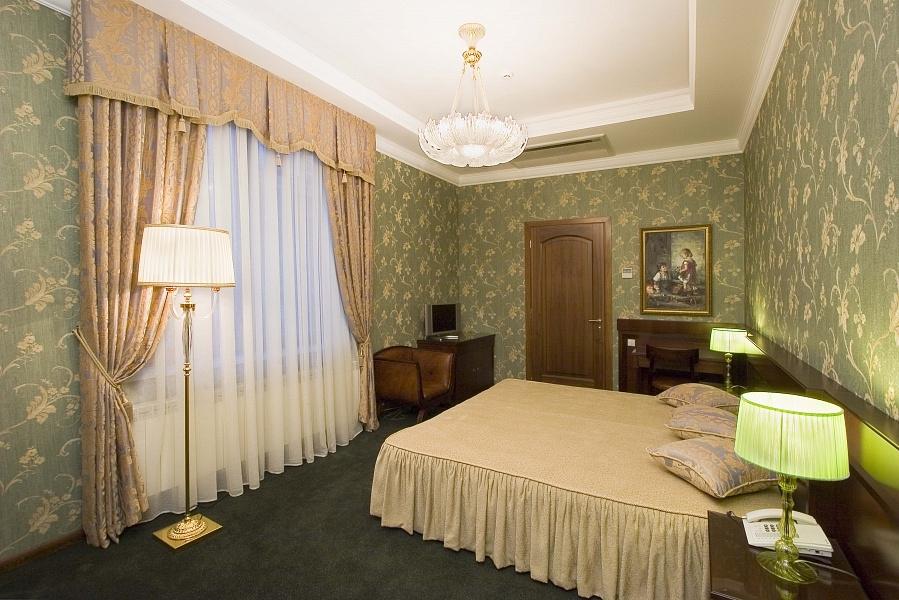 Отель Атон, Краснодар