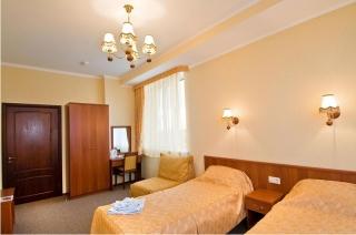 Отель Партнер, Краснодар